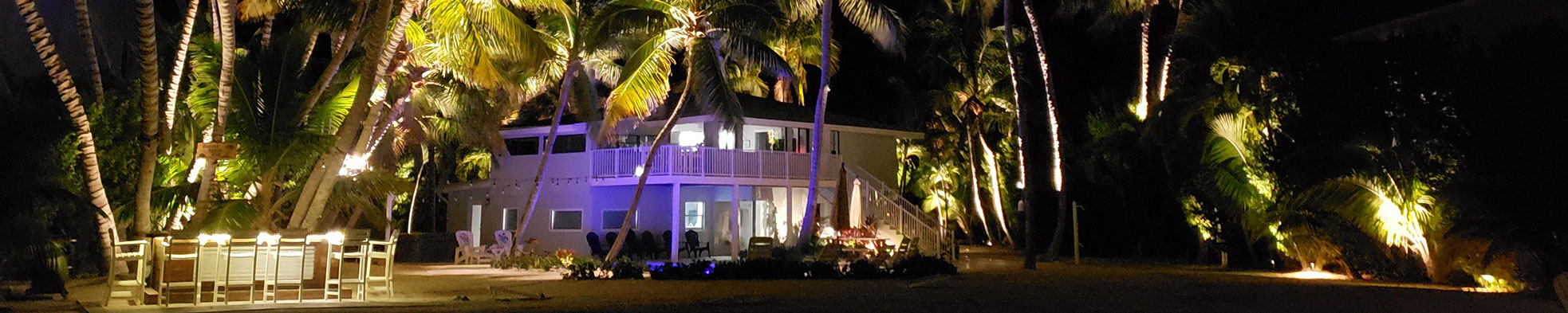 Islamorada Beach House Availability